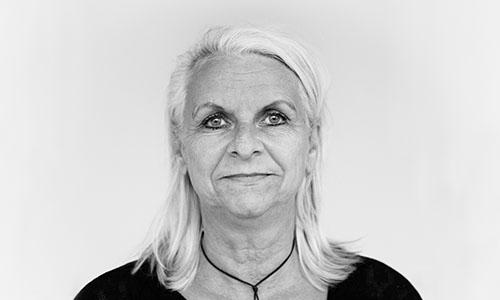 Anita Bøckmann