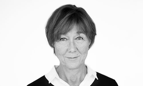 Pia Wiberg