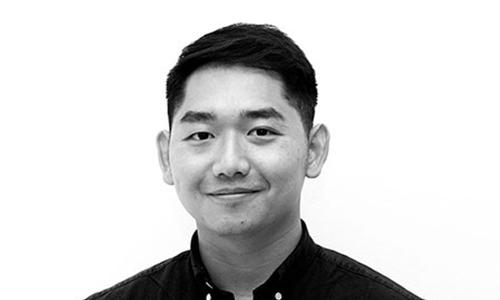 Jibo Chen 陈济搏
