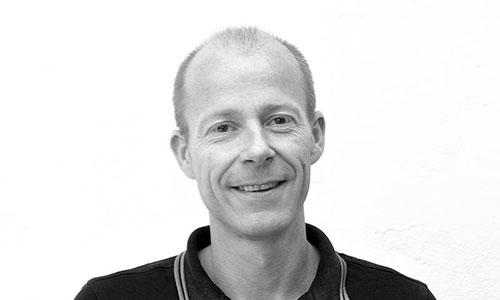 Kim Frederiksen