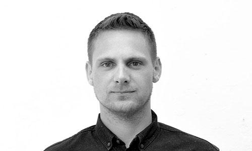 Martin Hedegaard Pedersen