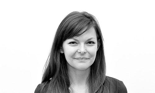 Vickie Maria Ystrøm