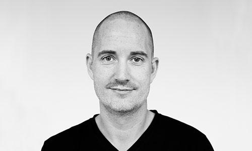 Benjamin Tingkær Knudsen