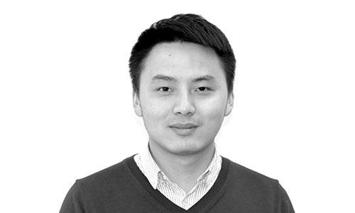Yu Huang 黄宇