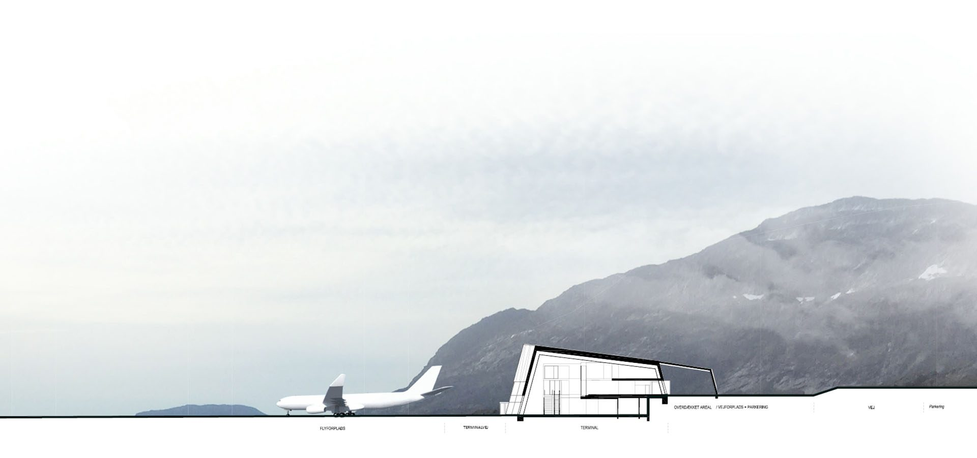 ZESO CONNECTIVITY / Greenland Airport Nuuk