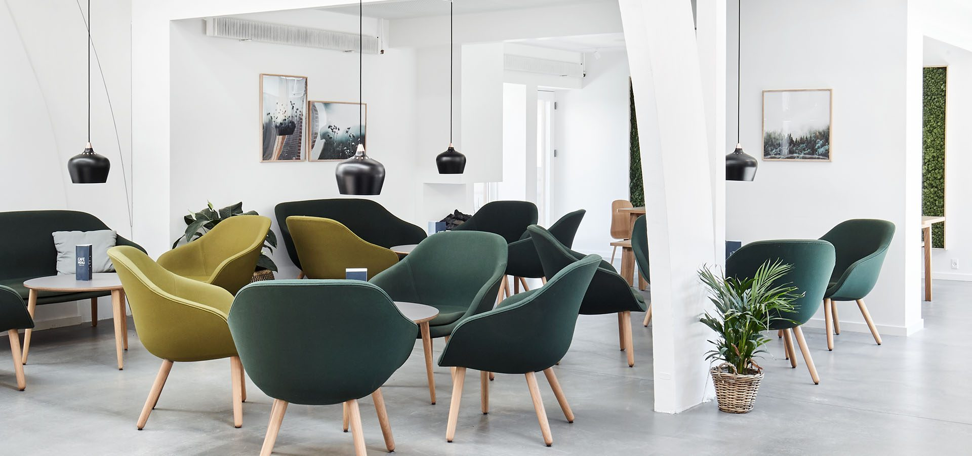 ZESO TRANSFORMATION / Danhostel Copenhagen Amager