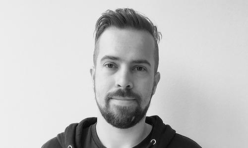 Jesper Martens Mogensen